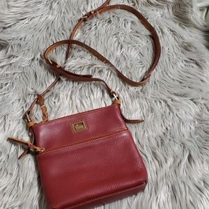 Dooney and Burke Crossbody Bag